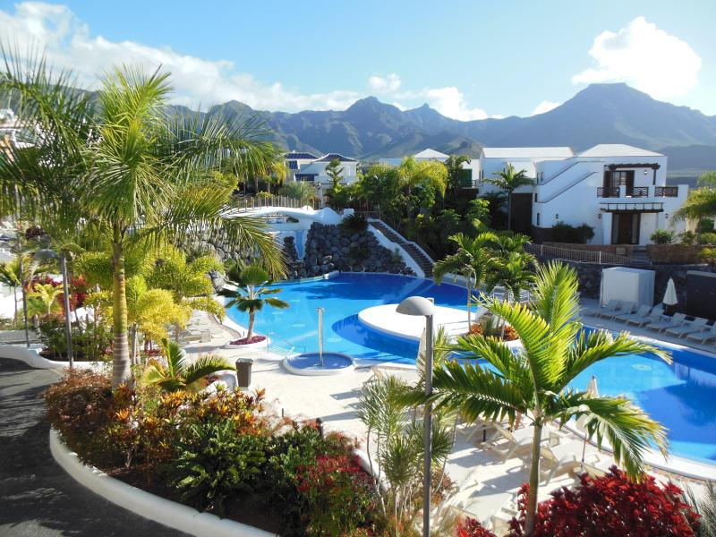 Luxury One Bedroom Villa Tenerife - Image 1 - Adeje - rentals