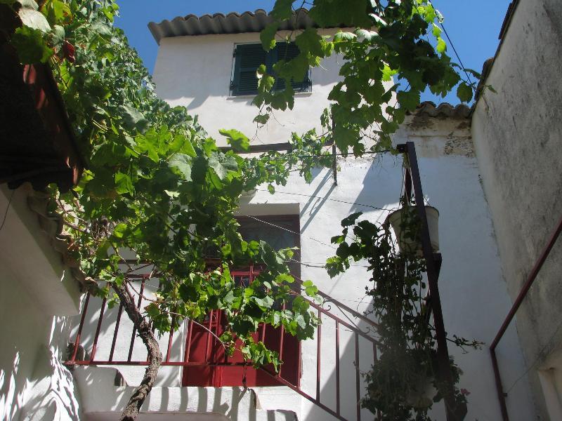 Corfù sea sun walks relax app3 - Image 1 - Sinarades - rentals