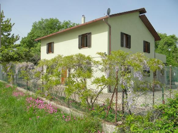 Welcome to The Olive House Italy. - Villa near the Adriatic sea and Apennines in Italy - Roccascalegna - rentals