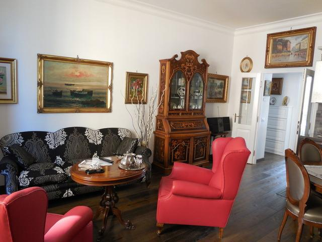 Rome, Trastevere, completely renovated, WIFI, lift - Image 1 - Donnini - rentals