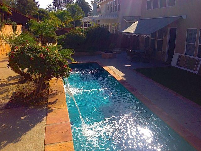 Private Pool Outside - Beautiful Property in Temecula/Murrieta Valley wit - Temecula - rentals