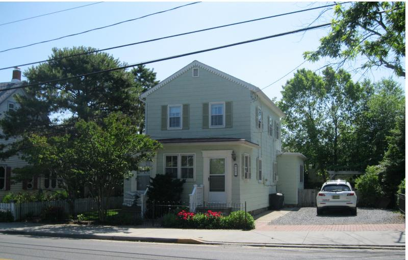 The Cape May Cottage - Cape May Cottage- Walk to Beach, Restaurants,Shops - Cape May - rentals