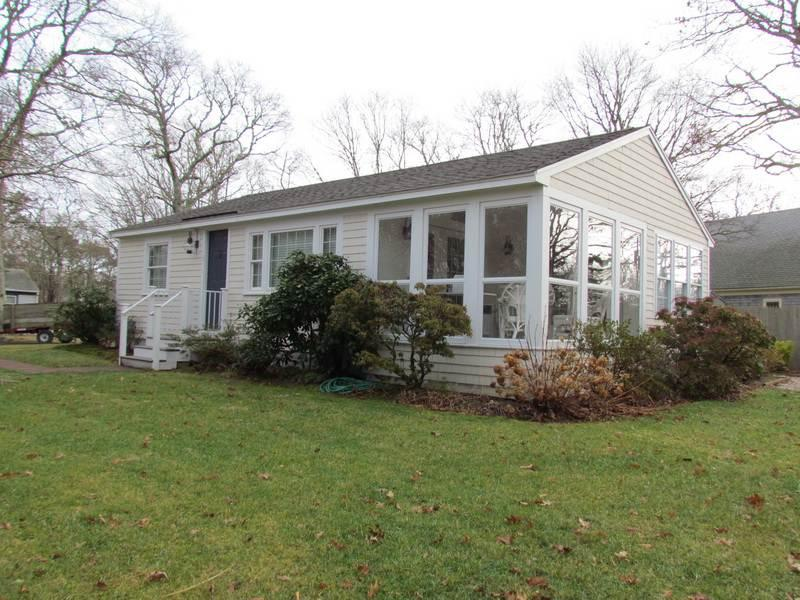 3 Ellsworth Drive - FANDE2 - Image 1 - East Falmouth - rentals