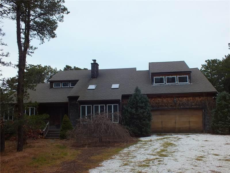WELLFLEET VACATION RENTAL-3BR - WSELI - Image 1 - Wellfleet - rentals