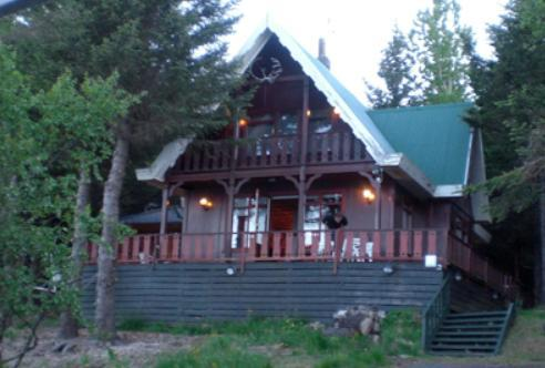 Thingvellir Luxury summer house with lake view - Image 1 - Thingvellir - rentals