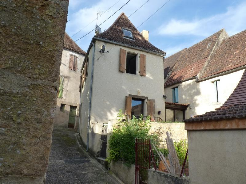 16th Century Townhouse - 16th Century French Townhouse, Dordogne, France (Free Wifi) - Saint-Cyprien - rentals