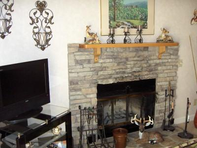 1 BR Condo Nature Abounds C107 - Image 1 - Gatlinburg - rentals