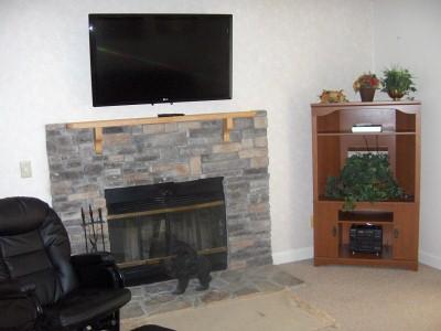 1 BR Condo Ground Level D202 - Image 1 - Gatlinburg - rentals