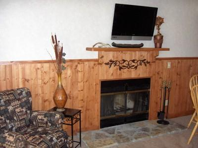1 BR Condo Updated Throughout E208 - Image 1 - Gatlinburg - rentals