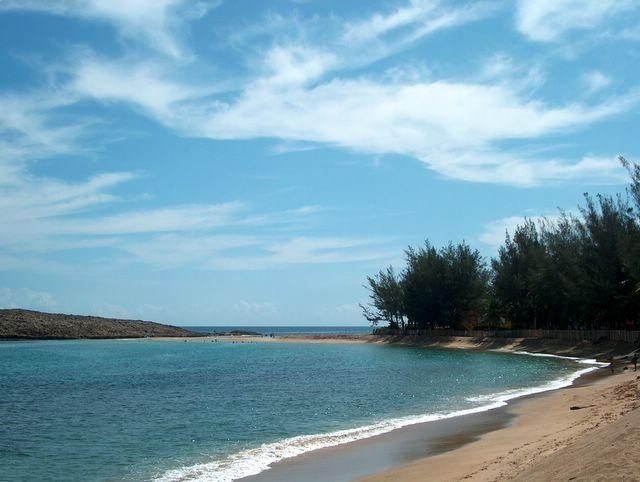 2 BR Apartment for 6 in Isabela- Beach, Surf, Fun! - Image 1 - Isabela - rentals