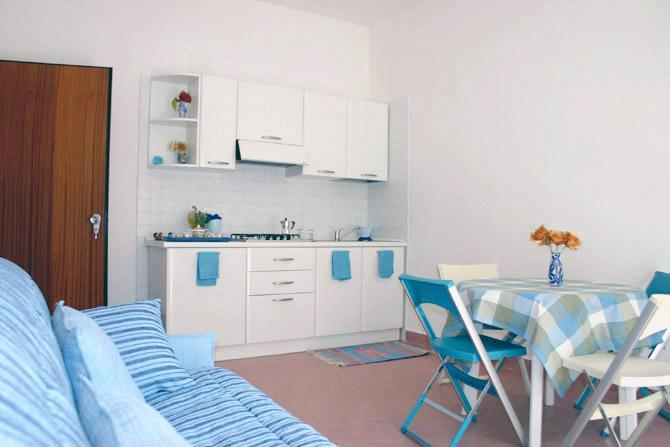 Bianca apartment - Image 1 - Sorrento - rentals