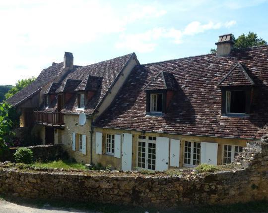 Gîte St Martin - Gîte St Martin -  Les Eyzies de Tayac - Les Eyzies-de-Tayac - rentals