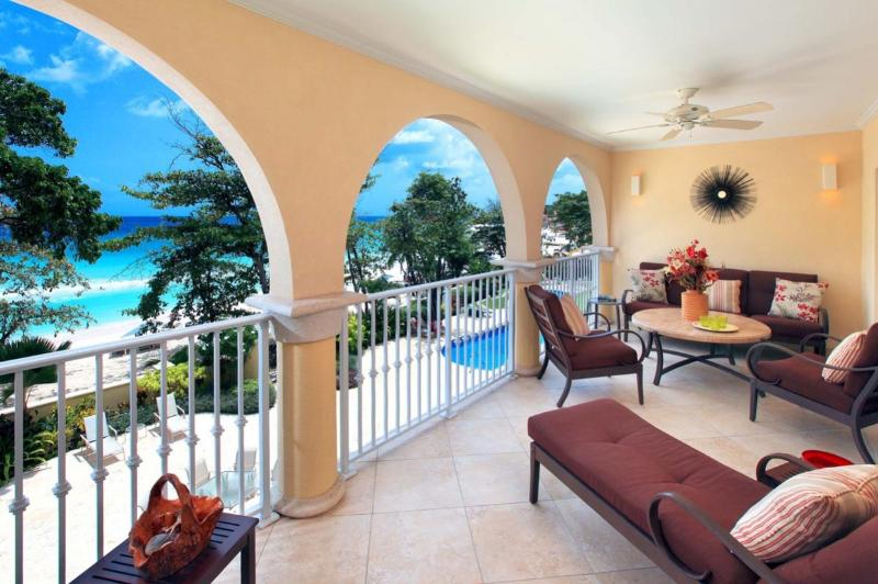 - Sapphire Beach 209 - Bridgetown - rentals