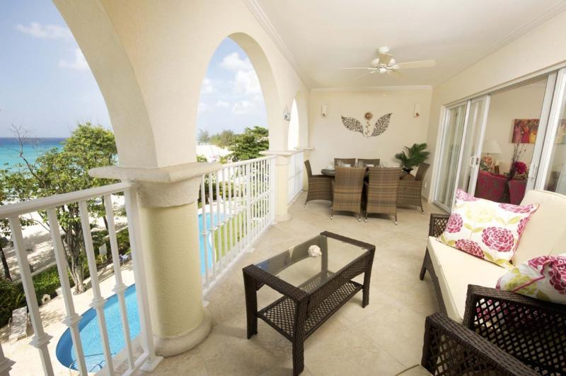 - Sapphire Beach 307 - Bridgetown - rentals