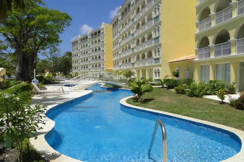 - Sapphire Beach 115 - Bridgetown - rentals