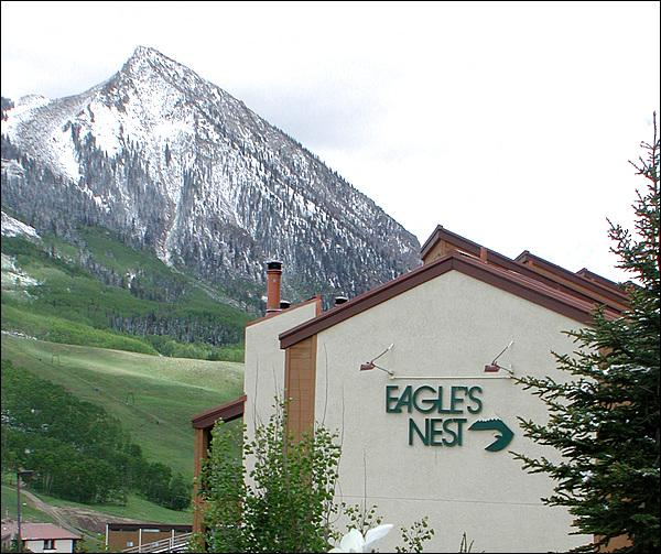 Beautiful Mountain Setting - Value-Priced Accommodations - Across from the Base Area (1280) - Crested Butte - rentals