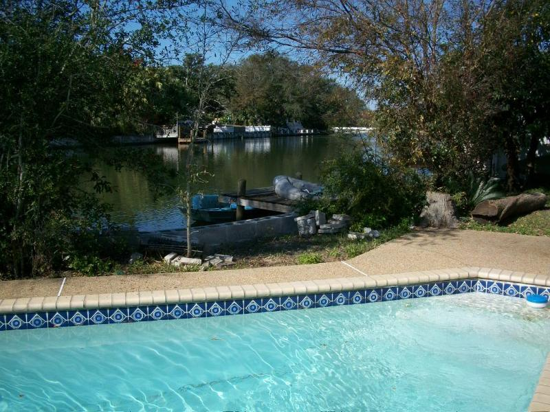 Pool & view! On Bayou St. John - Tranquility, serenity and steps from City Park! - New Orleans - rentals