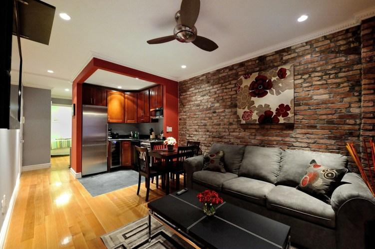 Stylish Upper East Side 2 bed w 2 full bathrooms! - Image 1 - New York City - rentals