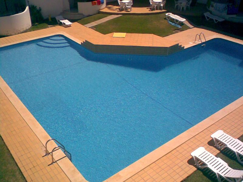 Golfe&Swimming pool 2bedroom,barbecue&big balcony - Image 1 - Loule - rentals