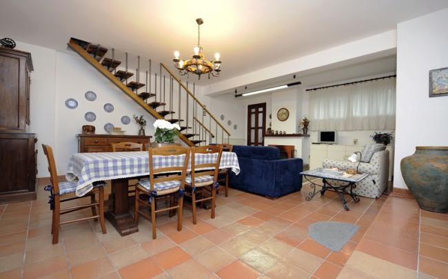 Sara apartment - Image 1 - Sant'Agnello - rentals