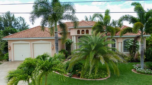 Villa Tamara - Image 1 - Cape Coral - rentals