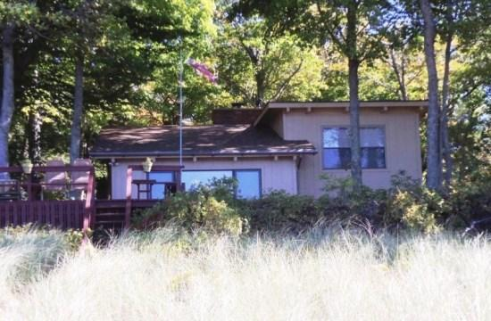 Front View - Late Summer and Fall Dates Still Available! - Arcadia - rentals