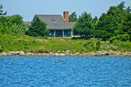 LENOM HOUSE AT STONEWALL POND - CHIL RALD-138A - Image 1 - Chilmark - rentals
