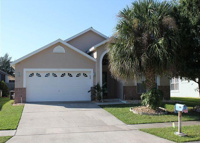 Lovely 5BR home with pool by Disney Kissimmee - Image 1 - Kissimmee - rentals