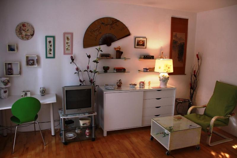 Apartment with terrace in the old town - Image 1 - Split - rentals
