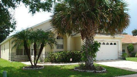 Distictively Orlando Palms - Distinctively Orlando Palms, Pet-Friendly Home - Kissimmee - rentals