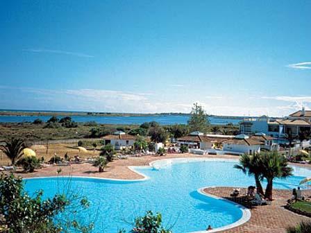 Main pool of 3 - Apartment In Golden Club Resort- Cabanas De Tavira - Cabanas de Tavira - rentals