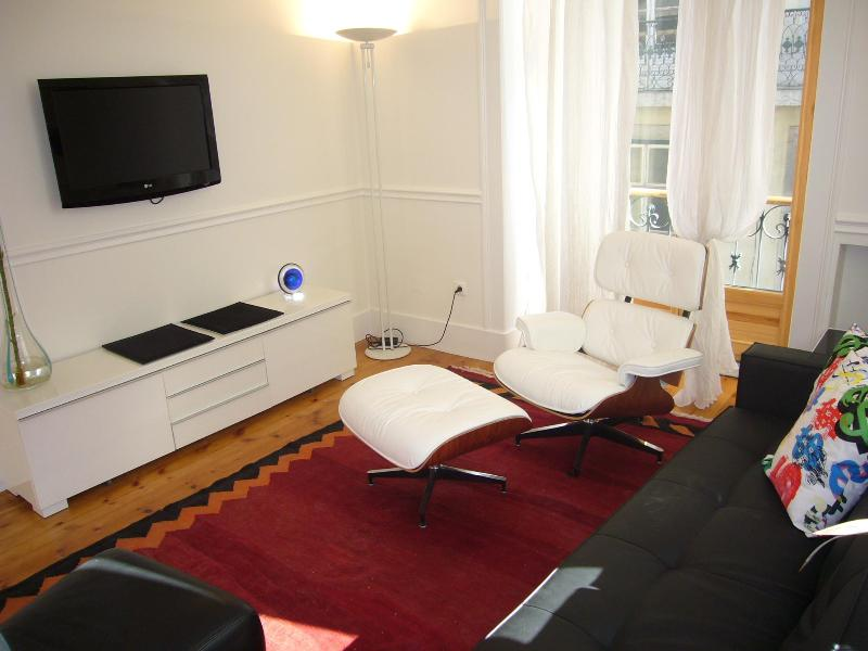 Diva1 -Beautiful apartment in the center of Lisbon - Image 1 - Lisbon - rentals