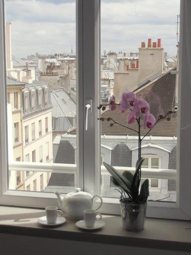 Food Lover's Paradise Vacation Rental at Montorgueil - Image 1 - Paris - rentals
