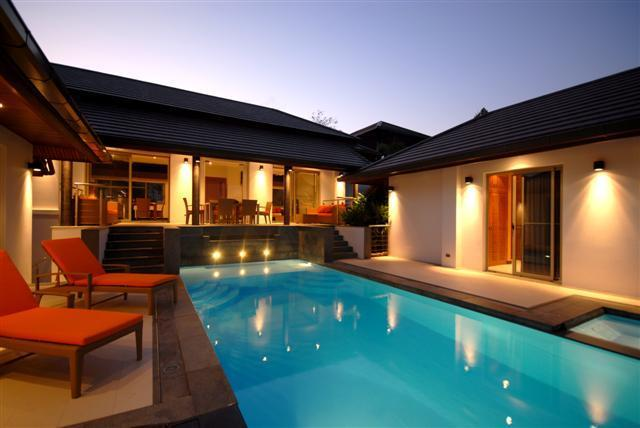 Samui Island Villas - Villa 77 Fantastic Sea Views - Image 1 - Koh Samui - rentals