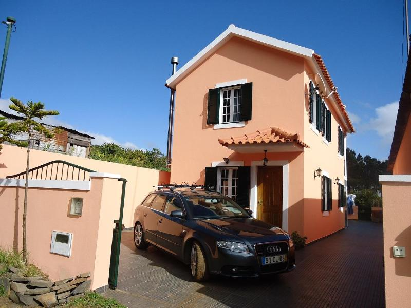 Casa de Turismo Rural, Parque Natural da Calheta - Image 1 - Prazeres - rentals