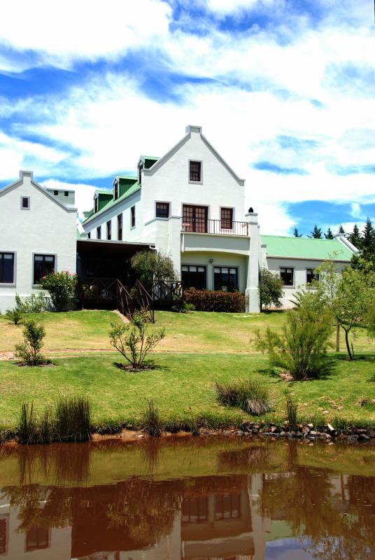 Peace Valley Guesthouse - Peace Valley Guesthouse - Napier - rentals