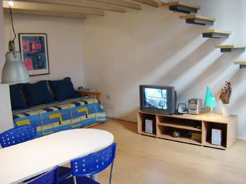 BEATUFULL APARTMENT IN RECOLETA - Image 1 - Buenos Aires - rentals