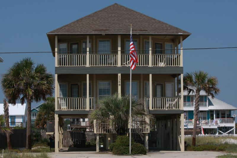 Camp David Beach House - Camp David Duplex Beach House/Pool/GreatOceanView! - Gulf Shores - rentals