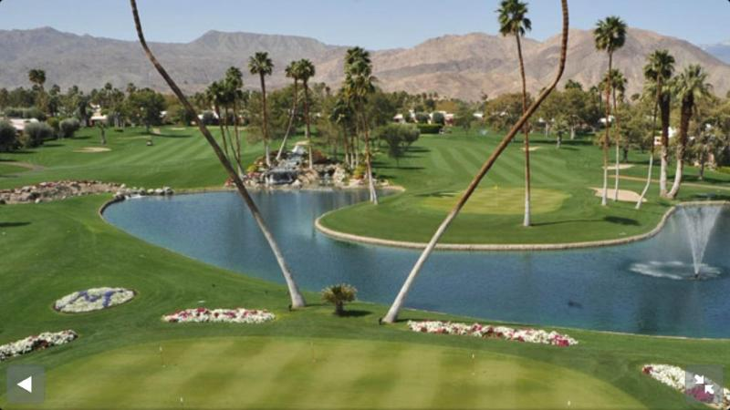 Marrakesh Golf Course - Pool-side retreat in the fabulous Marrakesh CC - Palm Desert - rentals