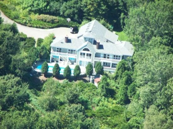 Champlain Islands Ultimate Lakefront Luxury - Image 1 - South Hero - rentals