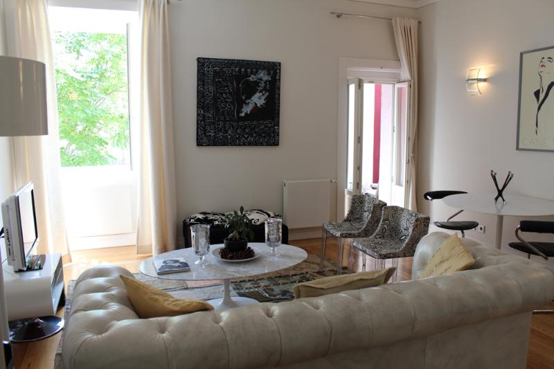 Inglesinhos I - Fantastic 1 bedroom apartment - Image 1 - Lisbon - rentals