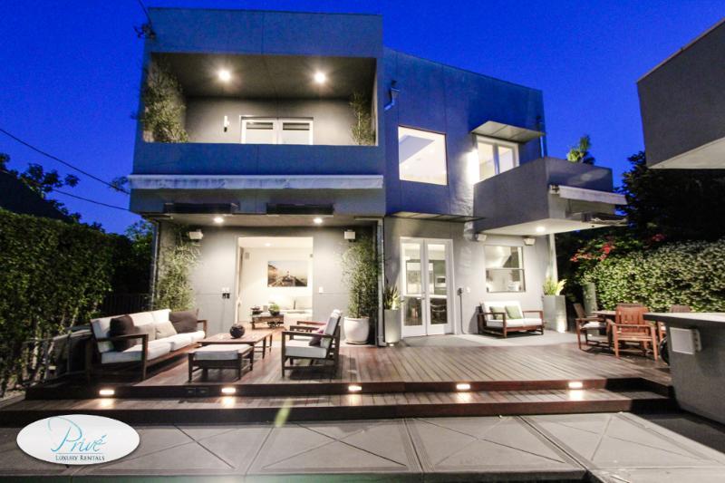 West Hollywood Flats Modern Villa - Image 1 - Los Angeles - rentals