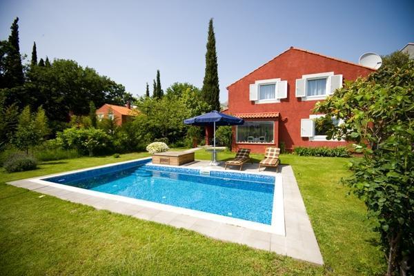 2 bedrooms countryside cottage - Image 1 - Dubrovnik - rentals