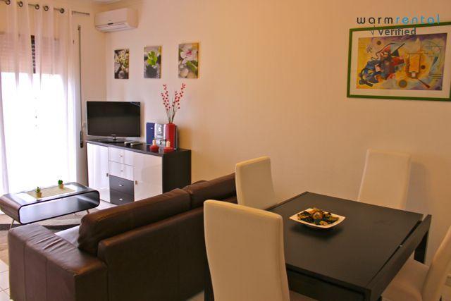Dinning Area  - Bronze Cupid Apartment - Portugal - rentals