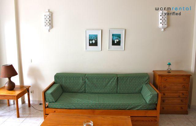 Living Room  - Cadet Twist Apartment - Portugal - rentals