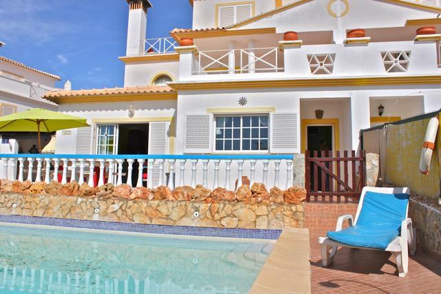 Calypso Villa, Albufeira  - Calypso Villa - Portugal - rentals