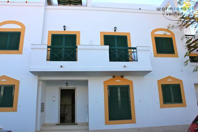 View apartment  - Court Apartment - Portugal - rentals