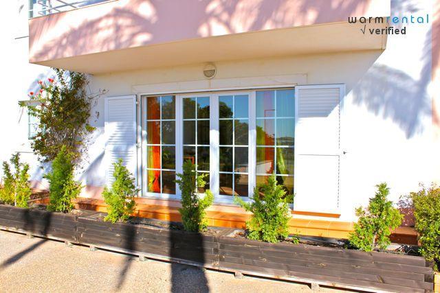View apartment  - Jig Grey Apartment - Portugal - rentals