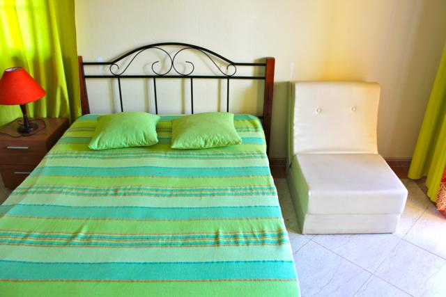 Sleeping Area  - White Mambo Apartment - Portugal - rentals