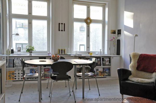 Prinsessegade - Close To Christiania - 308 - Image 1 - Copenhagen - rentals